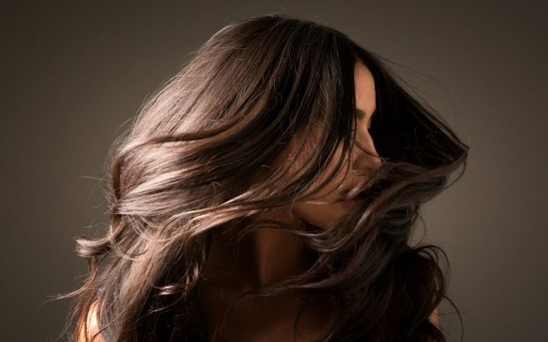 Make your thinning hair to shine using Hair coloring ...